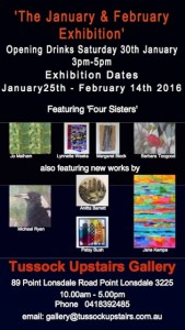 Exhibition Dates